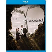 The X-Files: The Complete Season 3 (Blu-ray) (Bilingual)