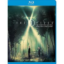 The X-Files: The Complete Season 5 (Blu-ray) (Bilingual)