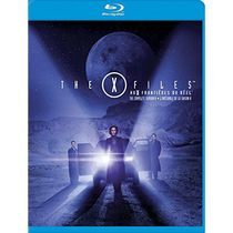 The X-Files: The Complete Season 8 (Blu-ray) (Bilingual)