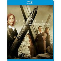 The X-Files: The Complete Season 9 (Blu-ray) (Bilingual)