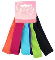 Goody Ouchless Headbands - Assorted