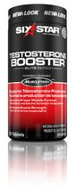 Six Star Elite Series Testosterone Booster Tablets