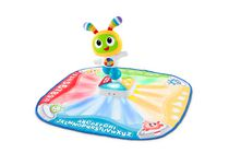 Fisher-Price Bright Beats Learnin' Lights Dance Mat - English Edition