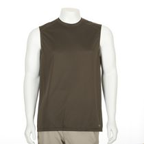 Athletic Works Men's Sleeveless Mesh Muscle Shirt 2XL/2TG