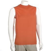 Athletic Works Men's Sleeveless Mesh Muscle Shirt XL/TG
