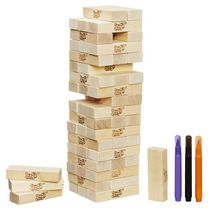 Jenga Rules Game