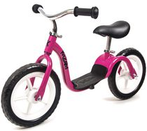 Kazam Kids' 12 Inches Balance Bike Pink