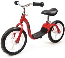 Kazam Kids' 12 Inches Balance Bike Red