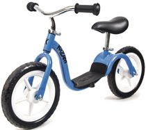 Kazam Kids' 12 Inches Balance Bike Blue