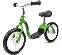 Kazam Kids' 12 Inches Balance Bike Green