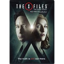 The X-Files: The Event Series (Bilingual)