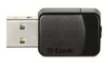 D-Link Wireless AC Dual Band USB Adapter