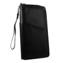 Air Canada RFID Blocking Travel Organizer Wallet
