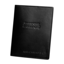 Air Canada Passport Case