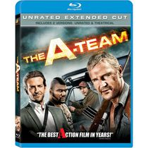 A-Team (Unrated Extended Cut) (Blu-ray) (Bilingual)