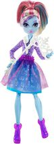 "Monster High ""Welcome To Monster High"" Monster Dance Party Abbey Bominable Doll"