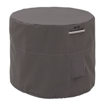 Classic Accessories Ravenna Round Air Condtioner Cover