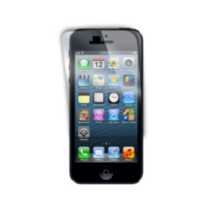 TruProtection TRU1019 AntiReflet avec applicateur iPhone 5