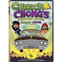 Cheech Et Chong : Le Film D'Animation ! (Bilingue)