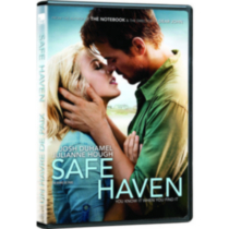 Safe Haven (Bilingual)