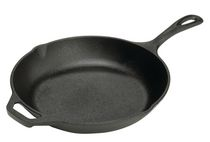 Lodge Cast Iron Skillet, Chef