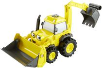 Fisher-Price Bob the Builder Dig & Drive Scoop Toy Vehicle