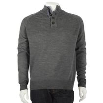 George Men's Sweater Gray XL/TG