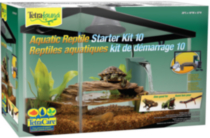 TETRA 10 GALLON REPTILE AQUARIUM KIT