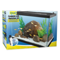 Ensemble d 'aquarium Tetra 20 gallons(75,71 L) À DEL
