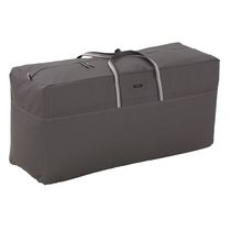 Classic Accessories Ravenna Patio Cushion Storage Bag, 1 Size