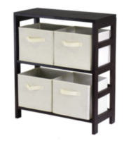 92861 Capri Storage Set