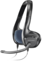 Micro-casque USB Audio 628 de Plantronics