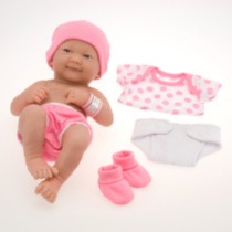 La Newborn Layette Set