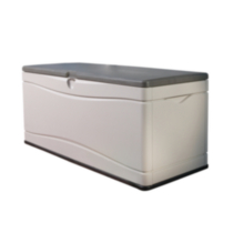 Lifetime 130 Gal. Outdoor Storage Box