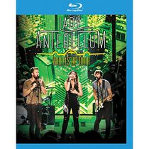 Lady Antebellum - Wheels Up Tour (Music Blu-ray)