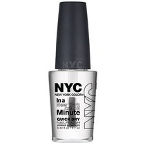 Vernis à ongles NYC New York Color In A New York Minute Grand Central