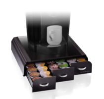 Mind Reader® Coffee Pod Drawer