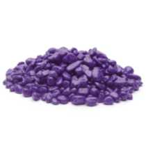 Decorative Aquarium Gravel, Purple 450g