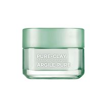 L'Oreal Paris Pure Clay Cleansing Mask