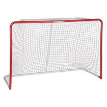 Franklin Sports NHL Championship Steel Street Roller/Hockey Goal - 72 Inch