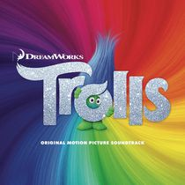 Various Artists - Trolls Soundtrack