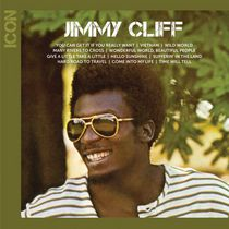 Jimmy Cliff - Icon Series