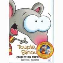 Toopy And Binoo: Ultimate Collection - Toopy Edition (French Edition)