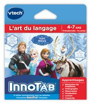 VTech InnoTab® Software - Frozen - French Version