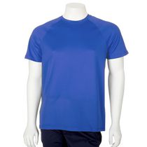 T-shirt de performance Athletic Works pour hommes Bleu 2XL/2TG