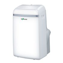 Ecohouzng 14000 BTU 700 sq. ft Portable Air Conditioner with Heater