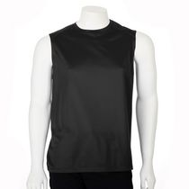 Athletic Works Men's Muscle Shirt Black 2XL/2TG
