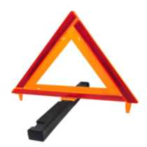 Roadside Warning Triangle