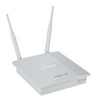D-Link AirPremier Wireless N PoE Access Point (DAP-2360)