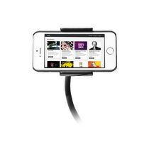 Adjustable Clip-On Stand For Smartphones And Mini Tablets